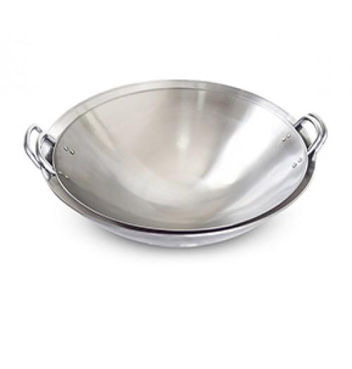 Chảo dùng cho bếp từ công nghiệp