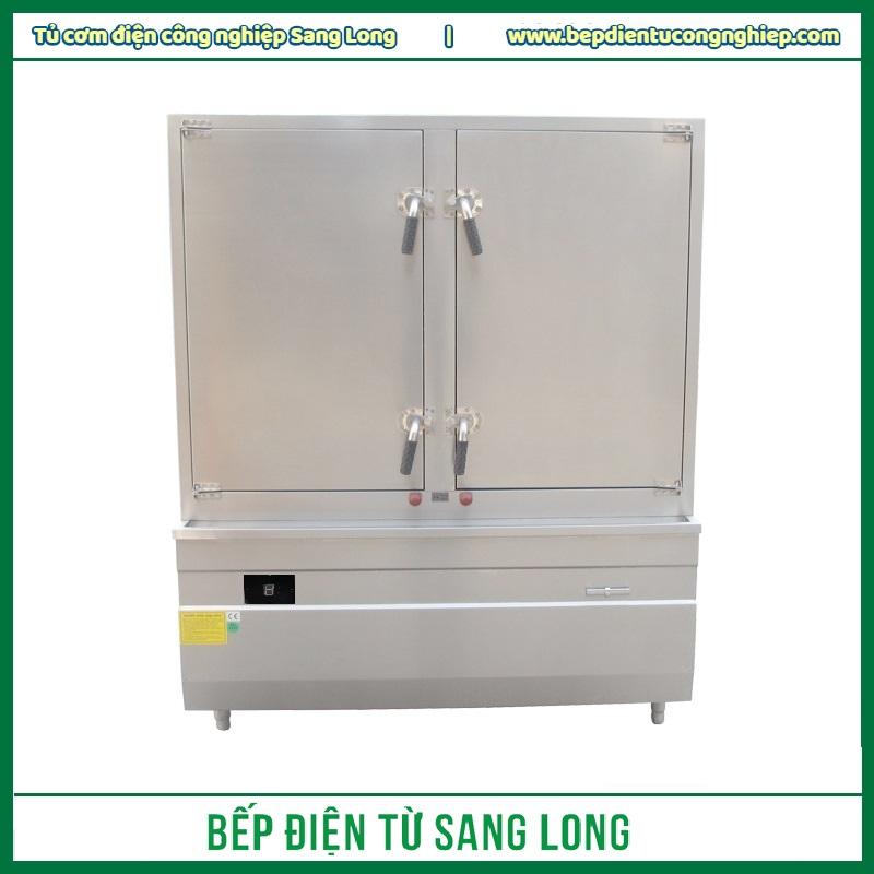 tủ cơm điện cho trường học