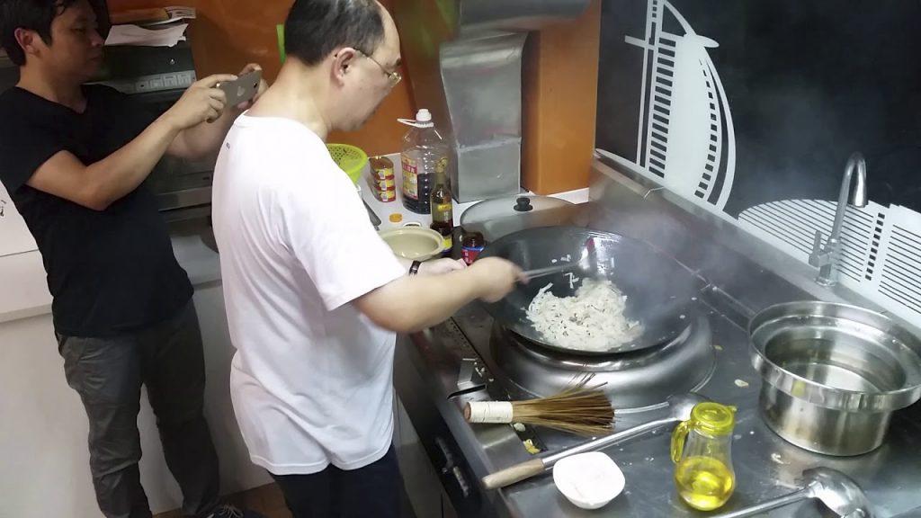 Sự trổi dậy của thương hiệu bếp từ công nghiệp Sang Long