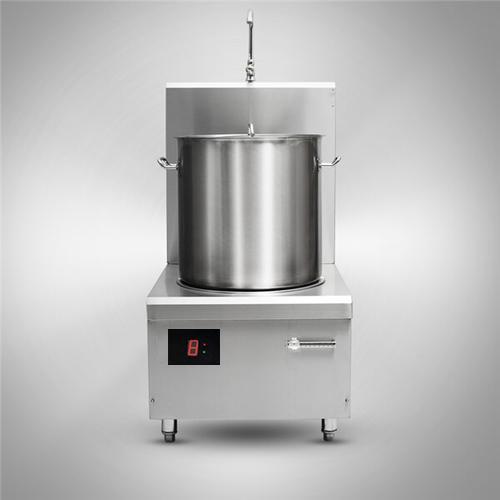 Có cách nào để tiết kiệm điện trên bếp từ công nghiệp không