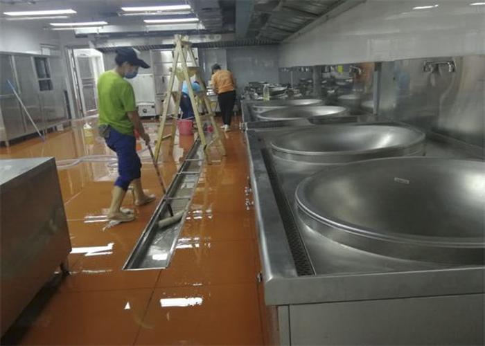 Cách vệ sinh và bảo trì bếp từ công nghiệp