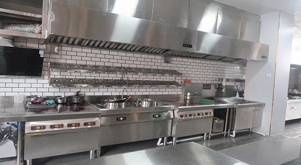 bếp điện từ công suất lớn
